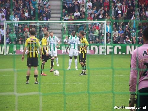 3434987776 e0b8d4bcf3 FC Groningen   Vitesse 2 3, 12 april 2009