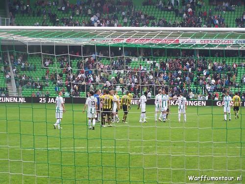 3434179501 c7a370f99b FC Groningen   Vitesse 2 3, 12 april 2009