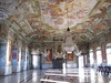 BAMBERG - Residenz: the Imperial Hall