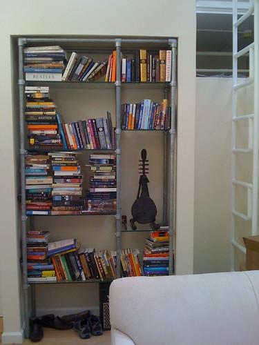 Robert Gutmann Modern Shelf