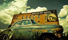 American Hotel photo by bealluc