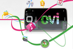 Nokia Ovi free themes apps games