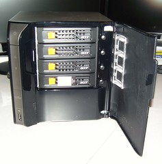 Acer Server Open Front