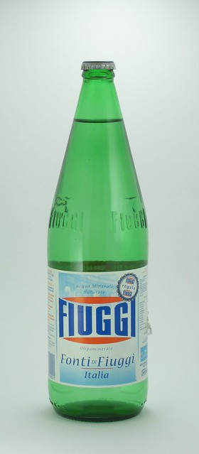 Fiuggi was the official sparkling mineral water of the Vatican's Jubilee 2000, and is considered to be a kidney tonic by some. Fiuggi premium bottled water is a low