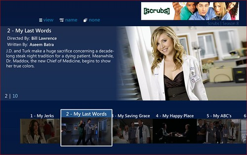 Media Browser TV Shows