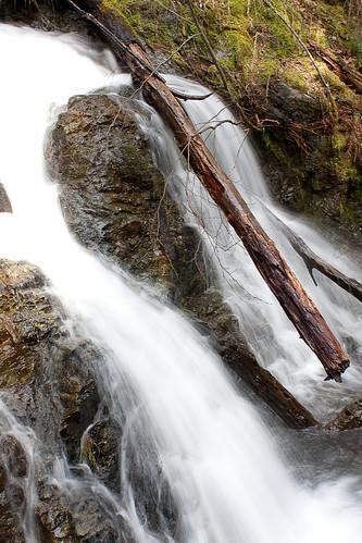 Cascade Falls IV