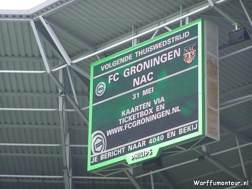 3551825000 23a6dedbfa FC Groningen – FC Utrecht 4 0, 21 mei 2009 (Play Offs)