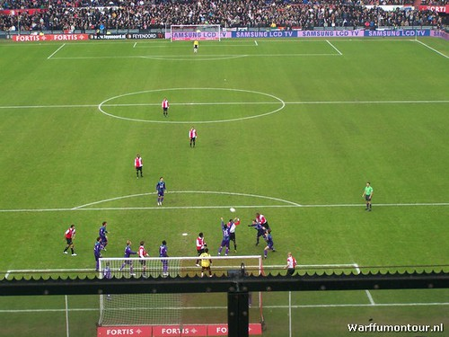 3263452523 e3acff889f Feyenoord   FC Groningen 0 0, 8 februari 2009