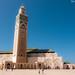 Grande Mosquee Hassan II - Casablanca