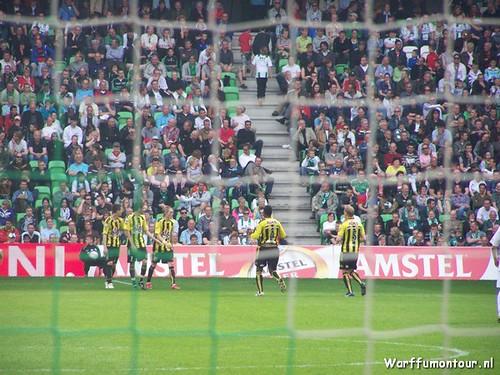 3434989072 bb4f011975 FC Groningen   Vitesse 2 3, 12 april 2009