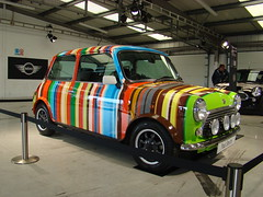mini united 50:paul smith 的 mini photo by fnchng