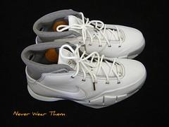 Nike Kobe I 1 ZK1 photo by Never Wear Them