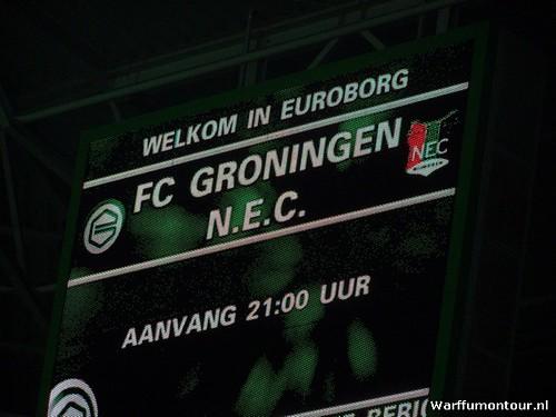 3255622518 e79b15a211 FC Groningen – NEC 2 0, 4 februari 2009