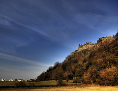 Stirling Castle photo by neilalderney123