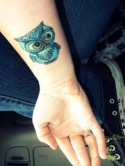owl photo by Ba!ley