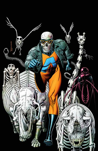 Last Days of Animal Man