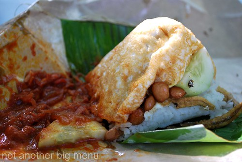 Section 17 Kanna nasi lemak 2