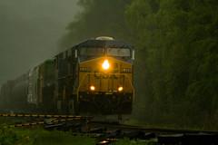 Rain train photo by smbrooks_2000