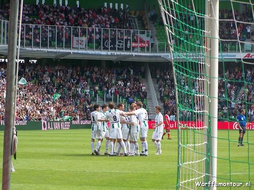 3551827324 7b3d490ef2 FC Groningen – FC Utrecht 4 0, 21 mei 2009 (Play Offs)
