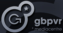 GB-PVR Logo