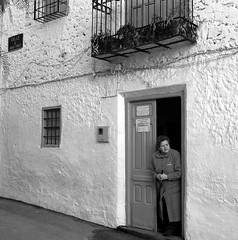 La casa de las caras photo by Jesús Garrido