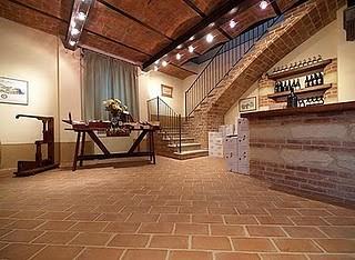 pisos de terracota