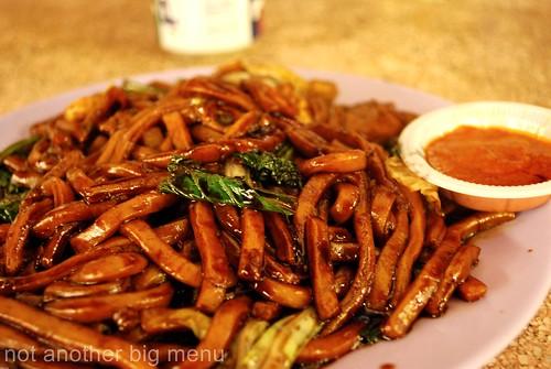 Ming Tien Hokkien Char RM5