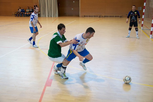 Final Playoff Copa Federacio