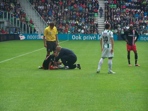 5722888638 663f1fb91a FC Groningen   PSV 0 0, 15 mei 2011