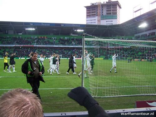 3225926722 40d3782154 FC Groningen   Ajax 1 0, 25 januari 2009