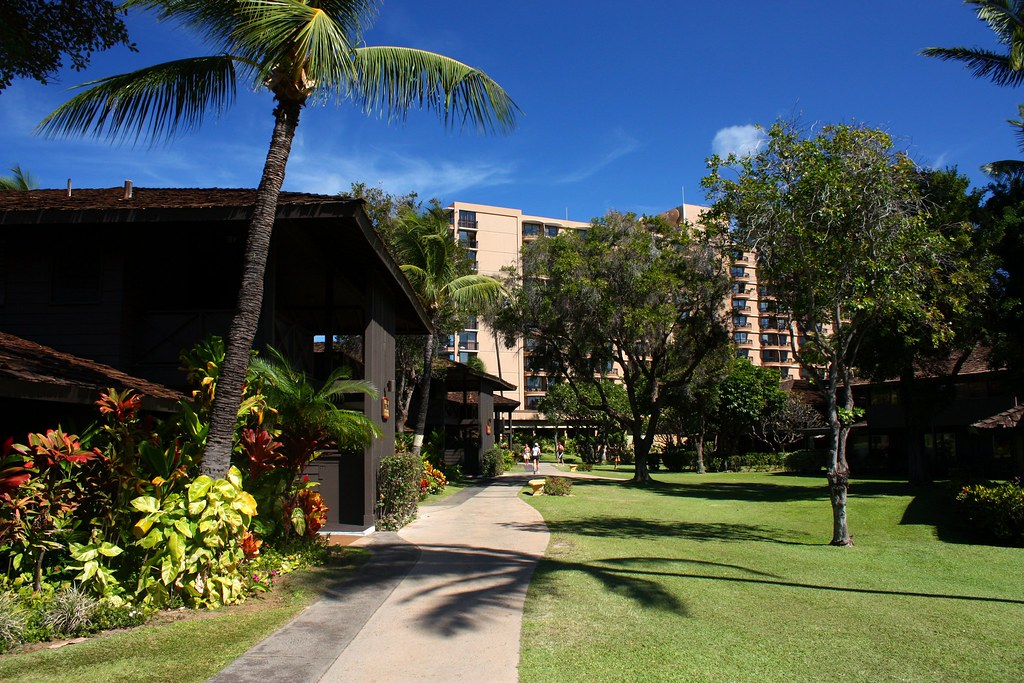 Royal Lahaina Resort