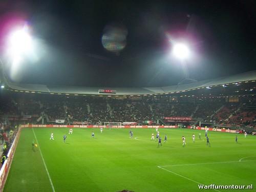 3319164710 c3421dfd9b AZ – FC Groningen 3 0, 28 februari 2009