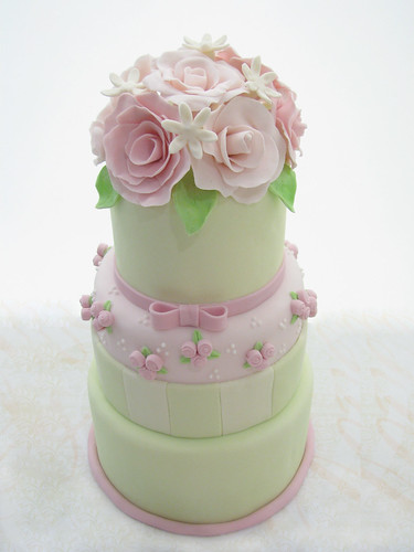 pjr wedding cakes mini creations sweet treats flickr photo 18629