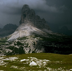 le tre cime photo by alessandro 1948