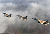Three knights and some clouds  Israel Air Force