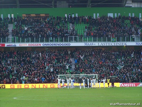 3225927228 4542c1cfdc FC Groningen   Ajax 1 0, 25 januari 2009