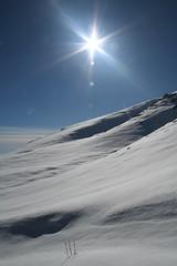 Sierra Nevada - February 2006
