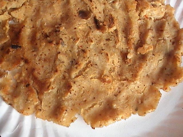 Tapala Roti