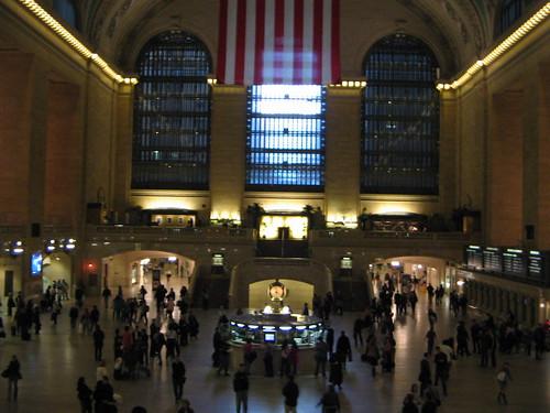 Token Grand Central Photo