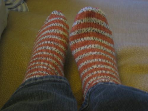 Prisma Socks I