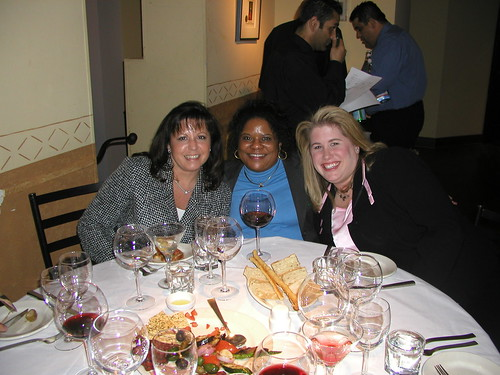 Global HR BD Team Meeting 2006 013