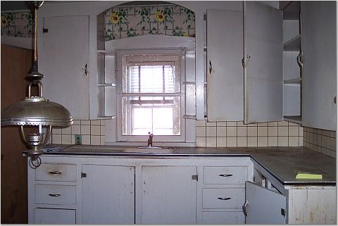 would you preserve these 1930 u0027s     kitchen cabinets  ohw  u2022 view topic   would you preserve these 1930 u0027s     kitchen      rh   oldhouseweb com