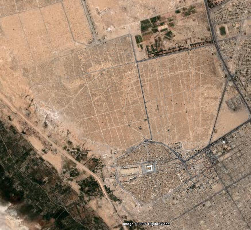 Samarra, Iraq | MetaFilter