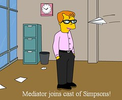 Create your own Simpsons character using the Simpsomaker