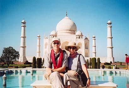 18 India - Agra 1