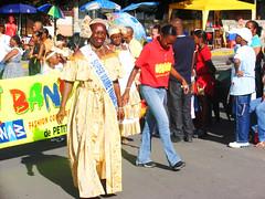 Carnaval des Abymes