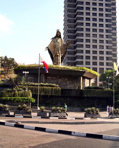 EDSA Shrine