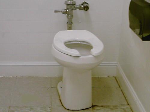 The Restroom Review Kmart Fort Oglethorpe