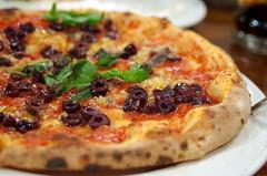 Luzzo's - Marinara Pizza
