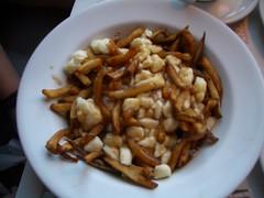 poutine,patati patata版